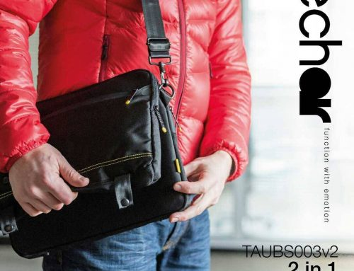 Get two awesome bags for laptops for the price of one – this smart and functional bag also turns into a super slick laptop sleeve #laptop #tech #style #accessories http://zurl.co/6mmyl