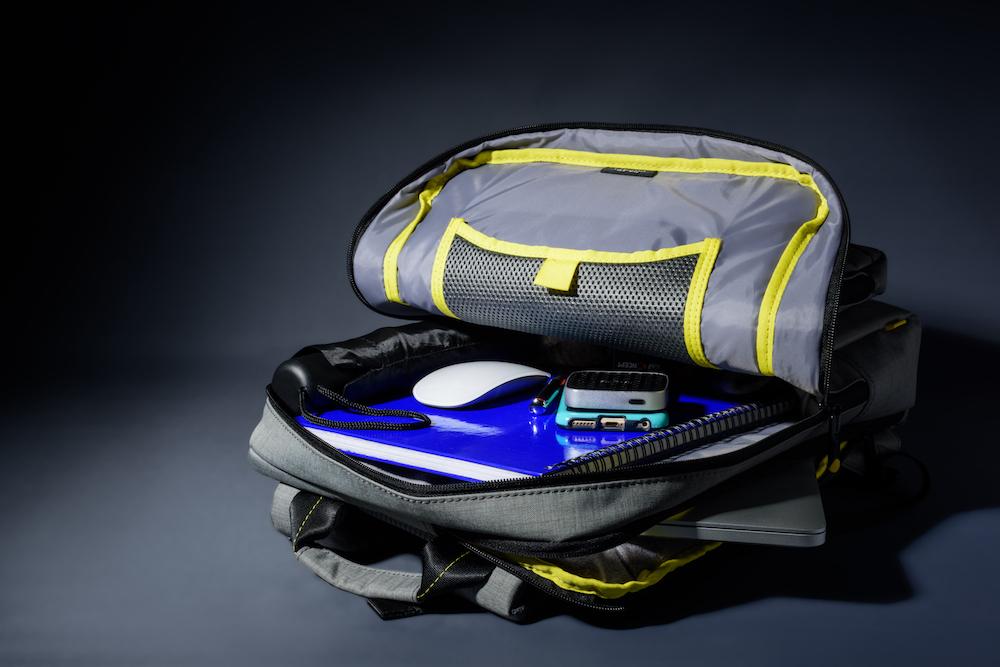 techair laptop backpack