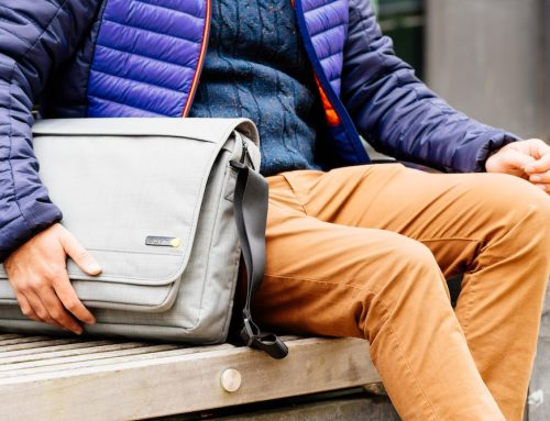 Bespoke laptop bags – how to make your business stand out